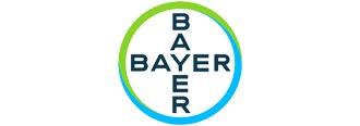 Logo couleur de BAYER