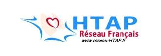 Logo couleur de HTAP