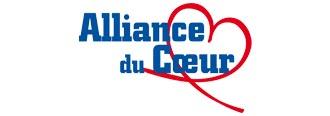 Logo couleur de l'Alliance du Coeur