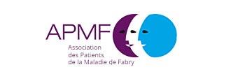 Logo couleur de APMF
