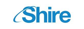 Logo couleur de Shire