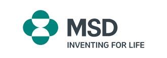 Logo couleur de MSD